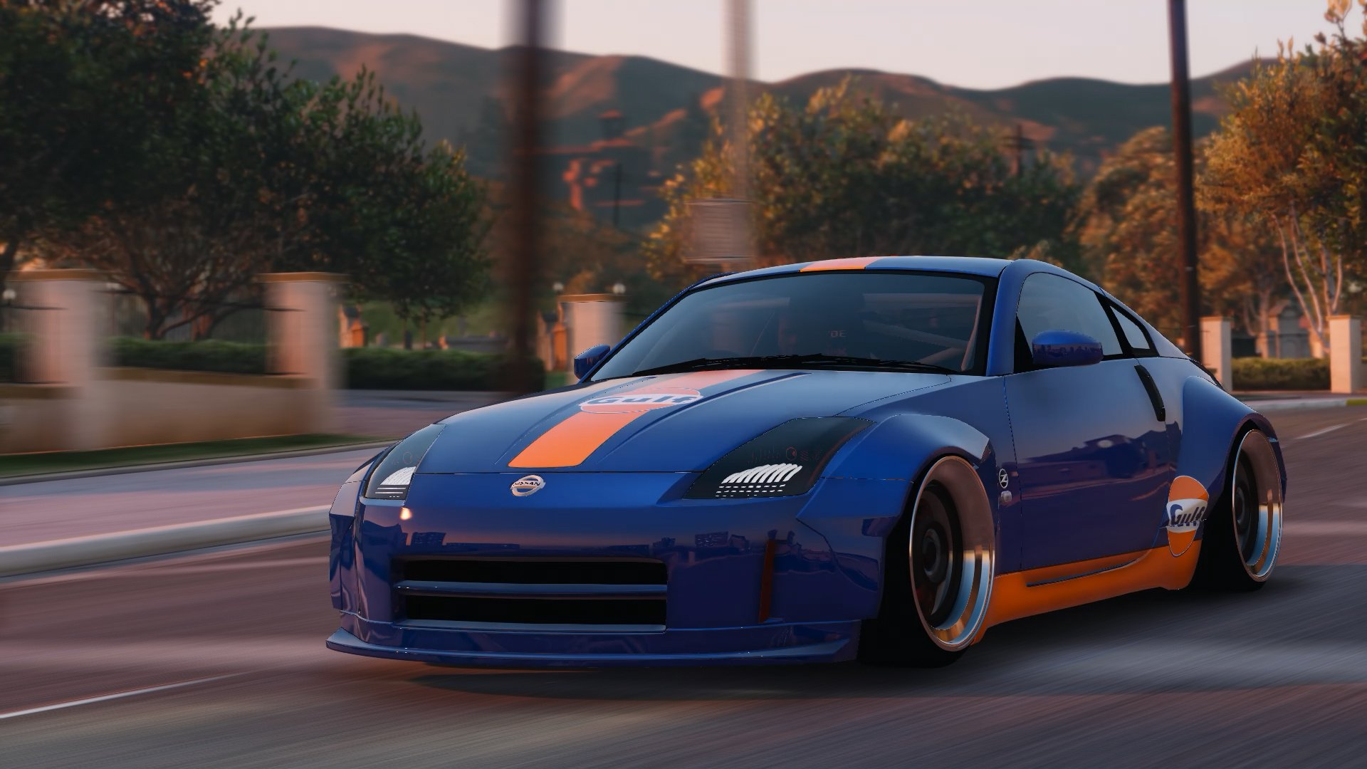 nissan 350z stardast add on liveries template gta5. Black Bedroom Furniture Sets. Home Design Ideas