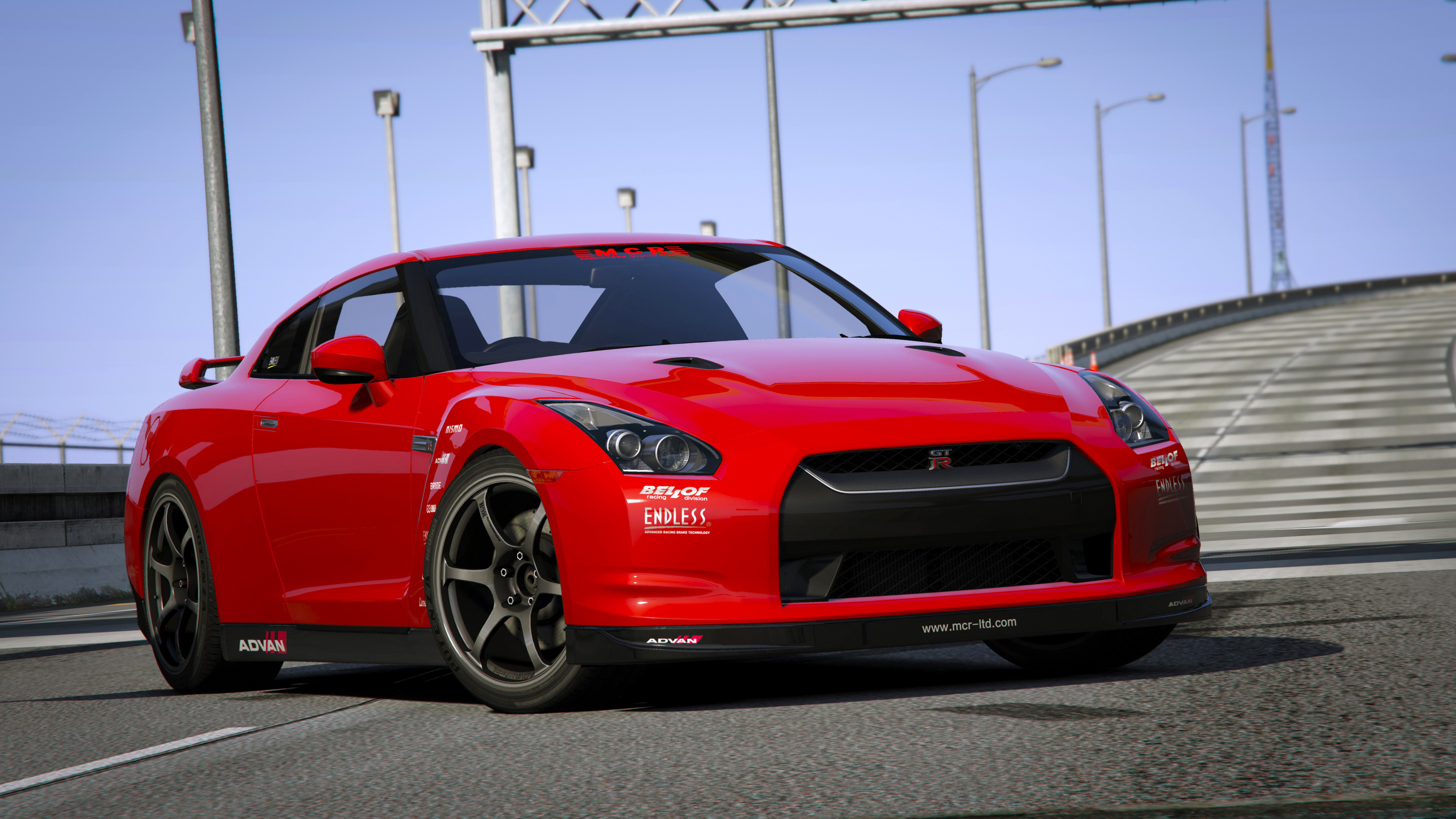 Nissan GTR (R35) [Mine's|Varis|Wald|C-West|TopSecret ...