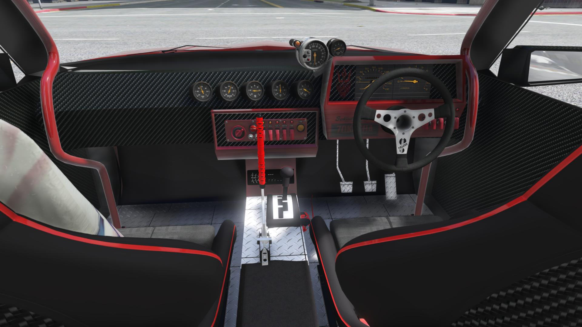 Nissan Skyline RS-X R30 [Add-On / Replace] - GTA5-Mods com