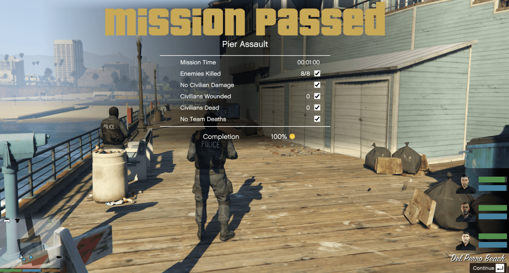 NOoSE: National Office of Security Enforcement - GTA5-Mods com