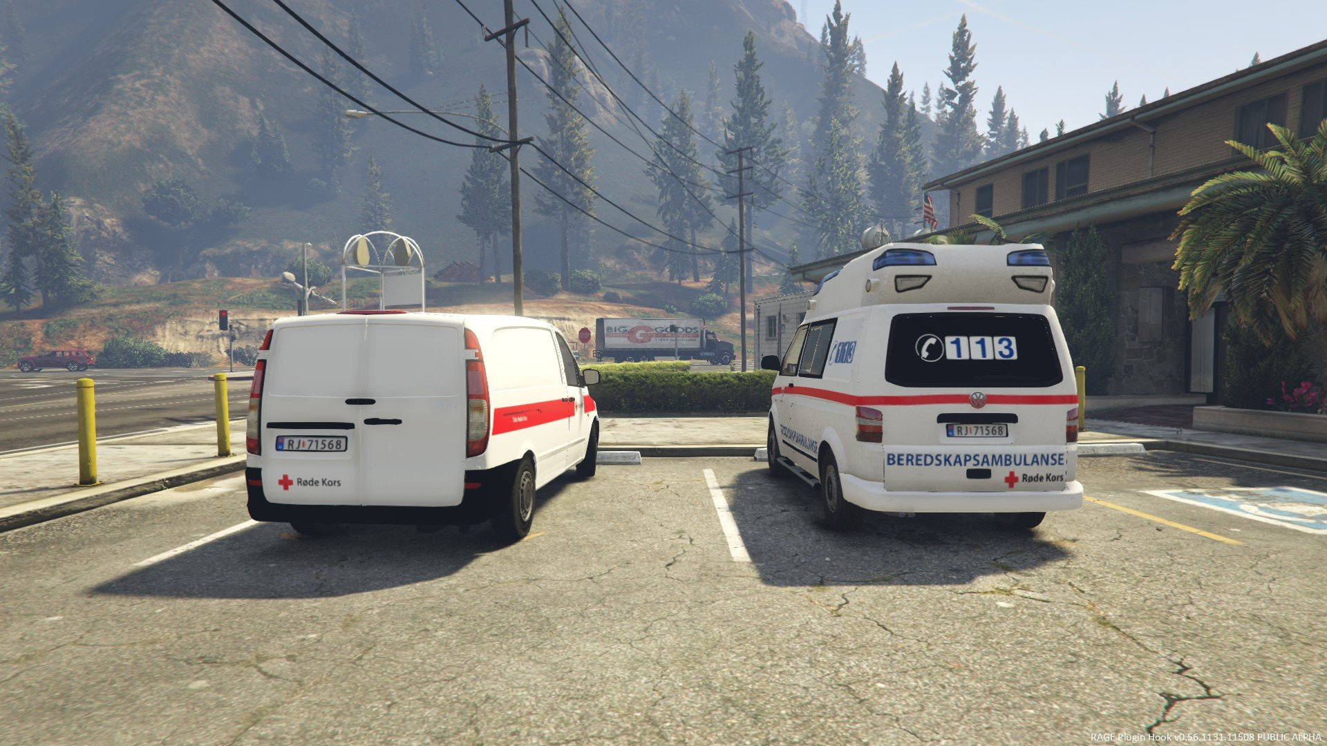 how to change car names in gta 5