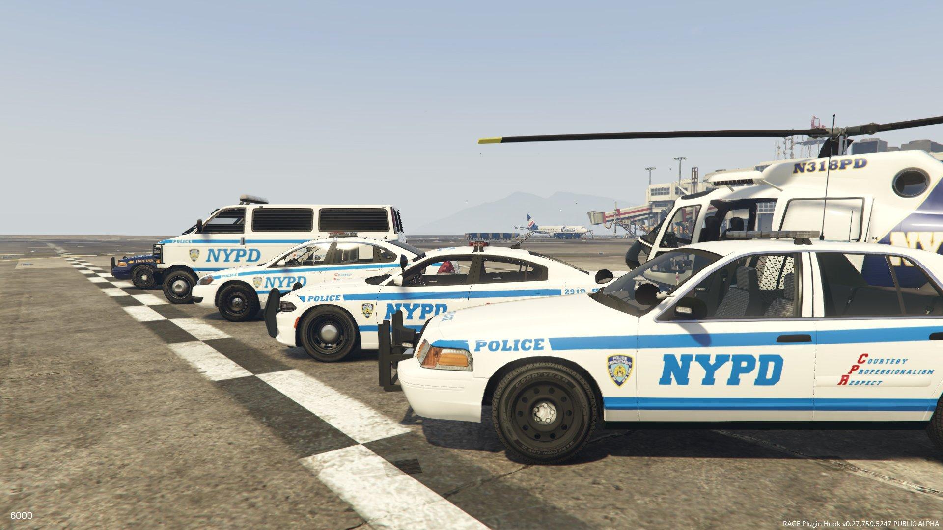 Gta Iv New York  Car Pack