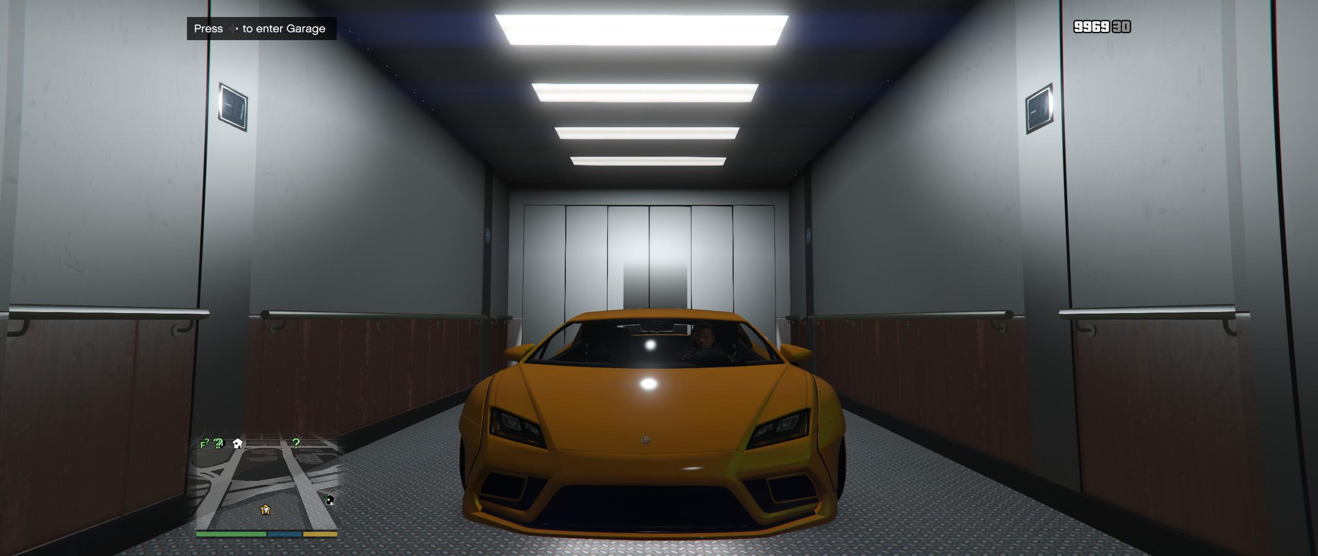 Office Garages Spg Gta5 Modscom