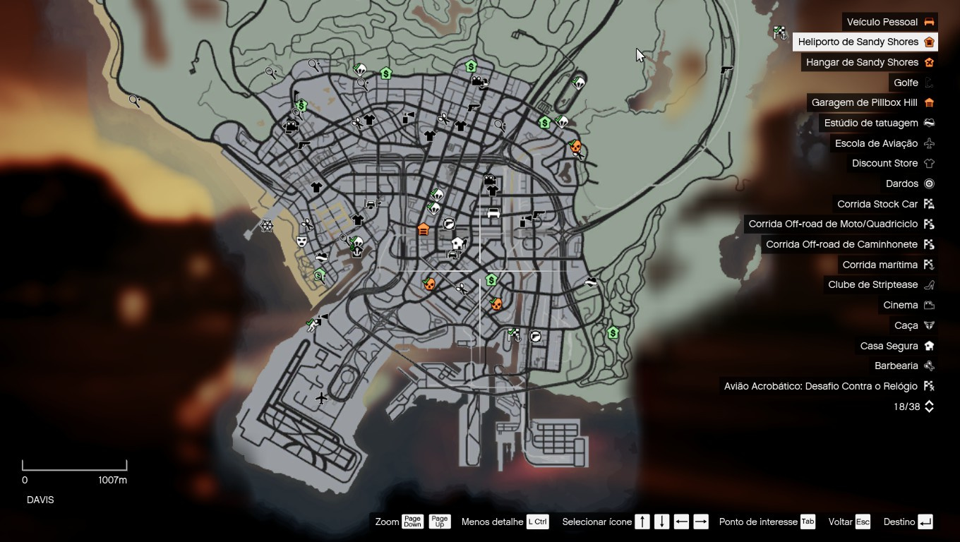 Old gen map view gta5 mods com