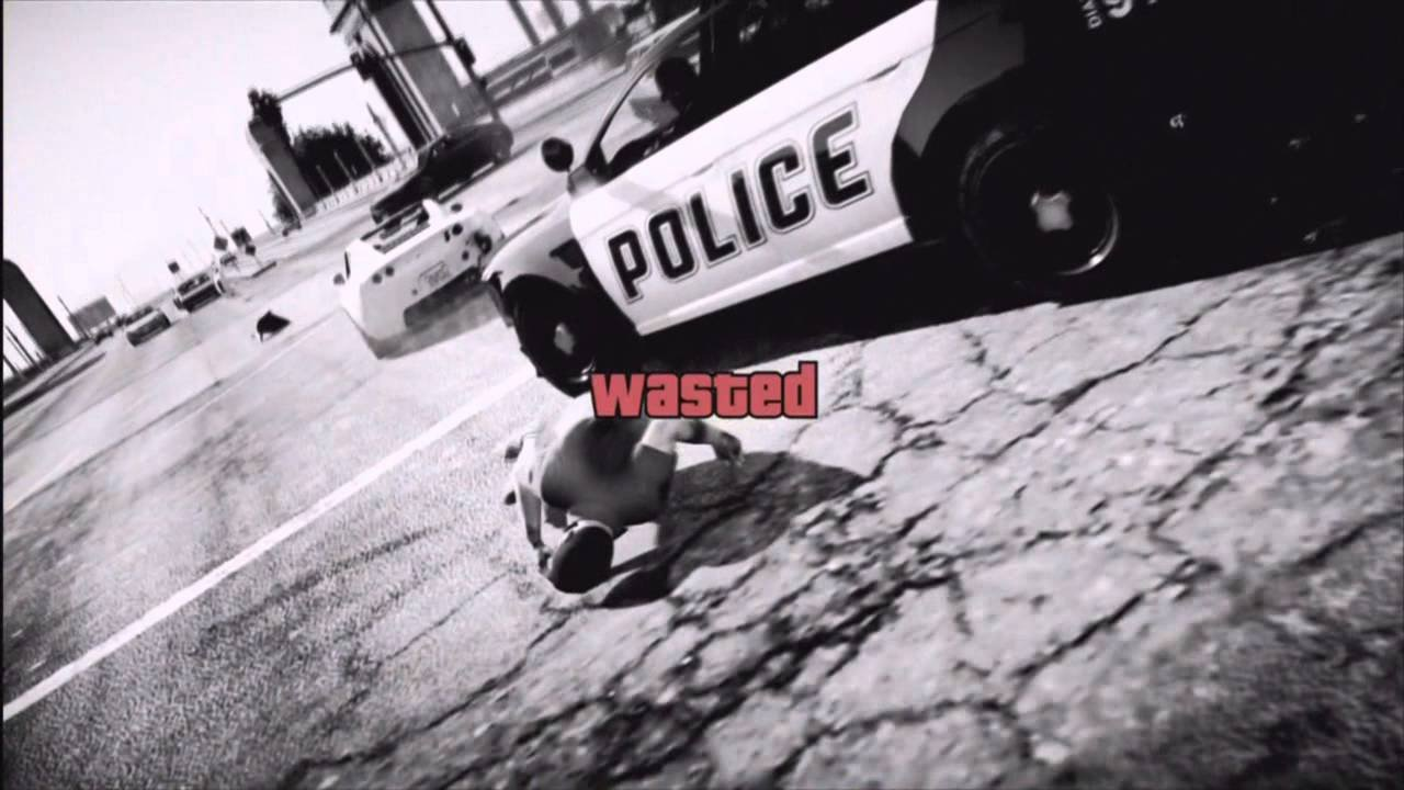 Old gen Wasted/Mission Failed sound effects - GTA5-Mods com