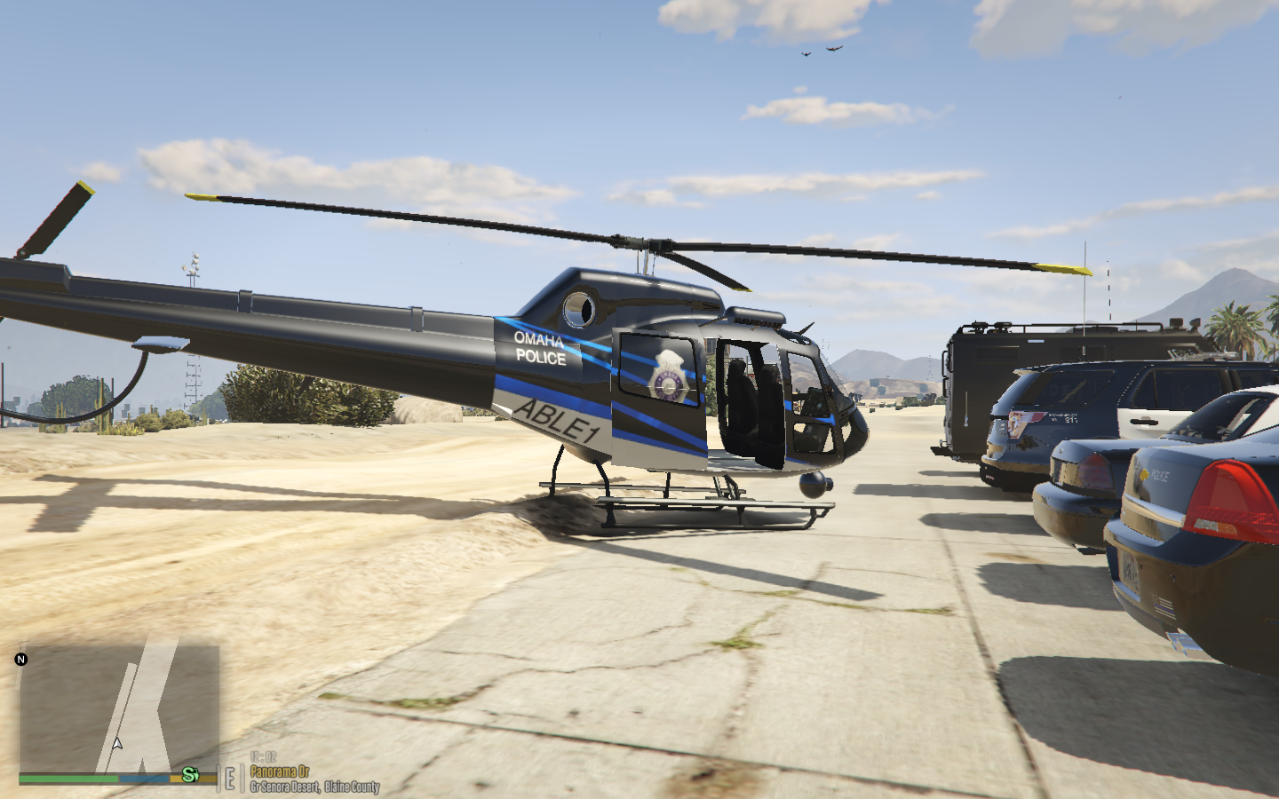 Omaha, Nebraska Emergency Services Mega Pack - GTA5-Mods com