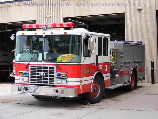 Omaha Nebraska Emergency Services Mega Pack Gta5 Mods Com