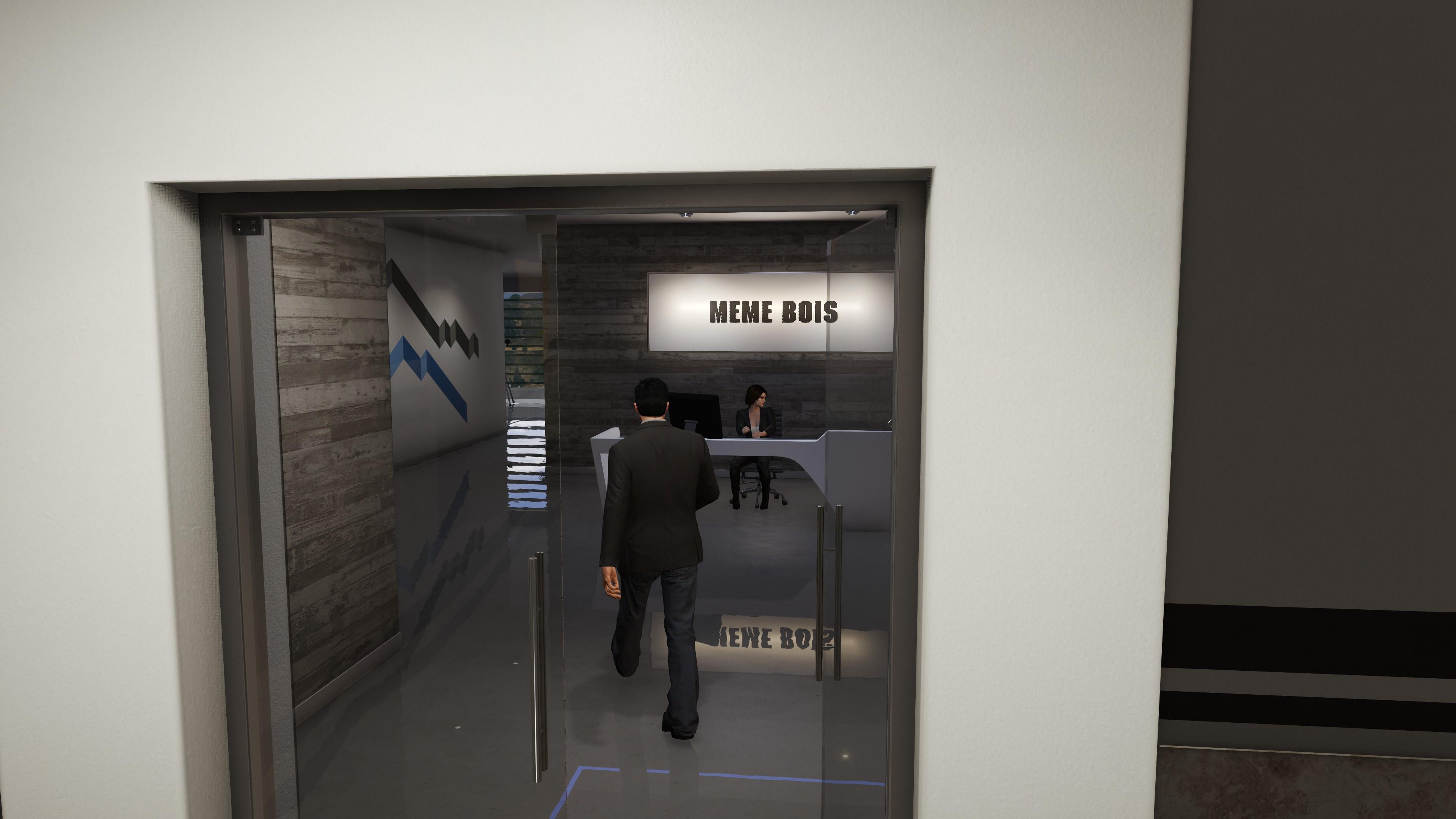 Online interiors gta mods