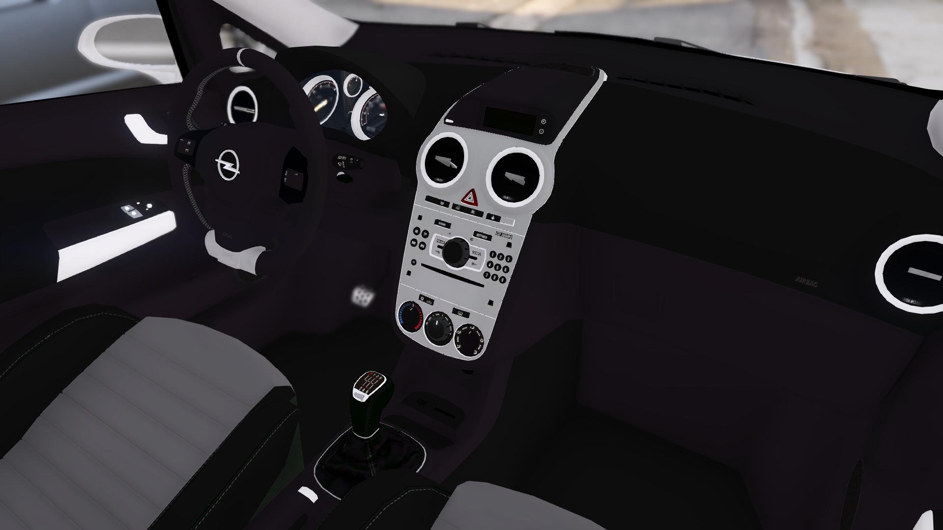 Opel Corsa D OPC [REPLACE/ADD-ON-TUNING] 1 1 - GTA5-Mods com