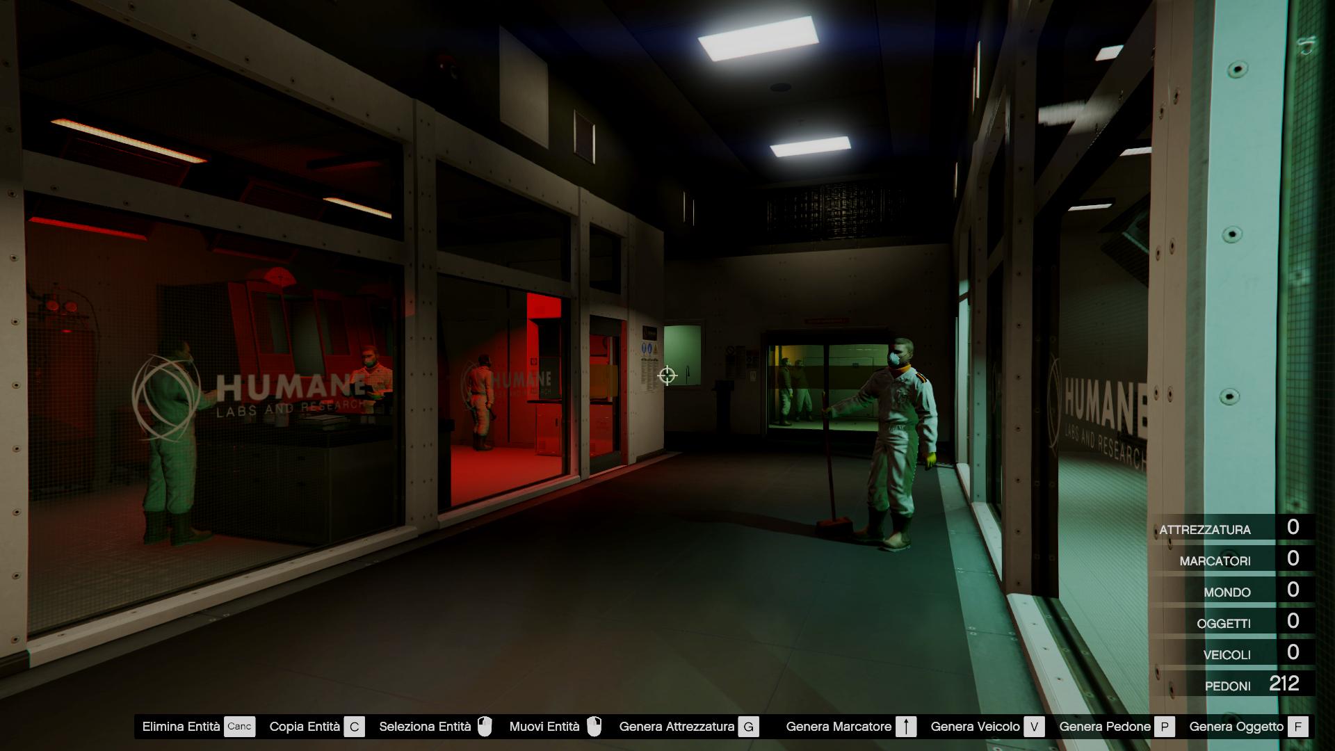 Open All Interiors NPC Patch (212 New Peds) - GTA5-Mods com