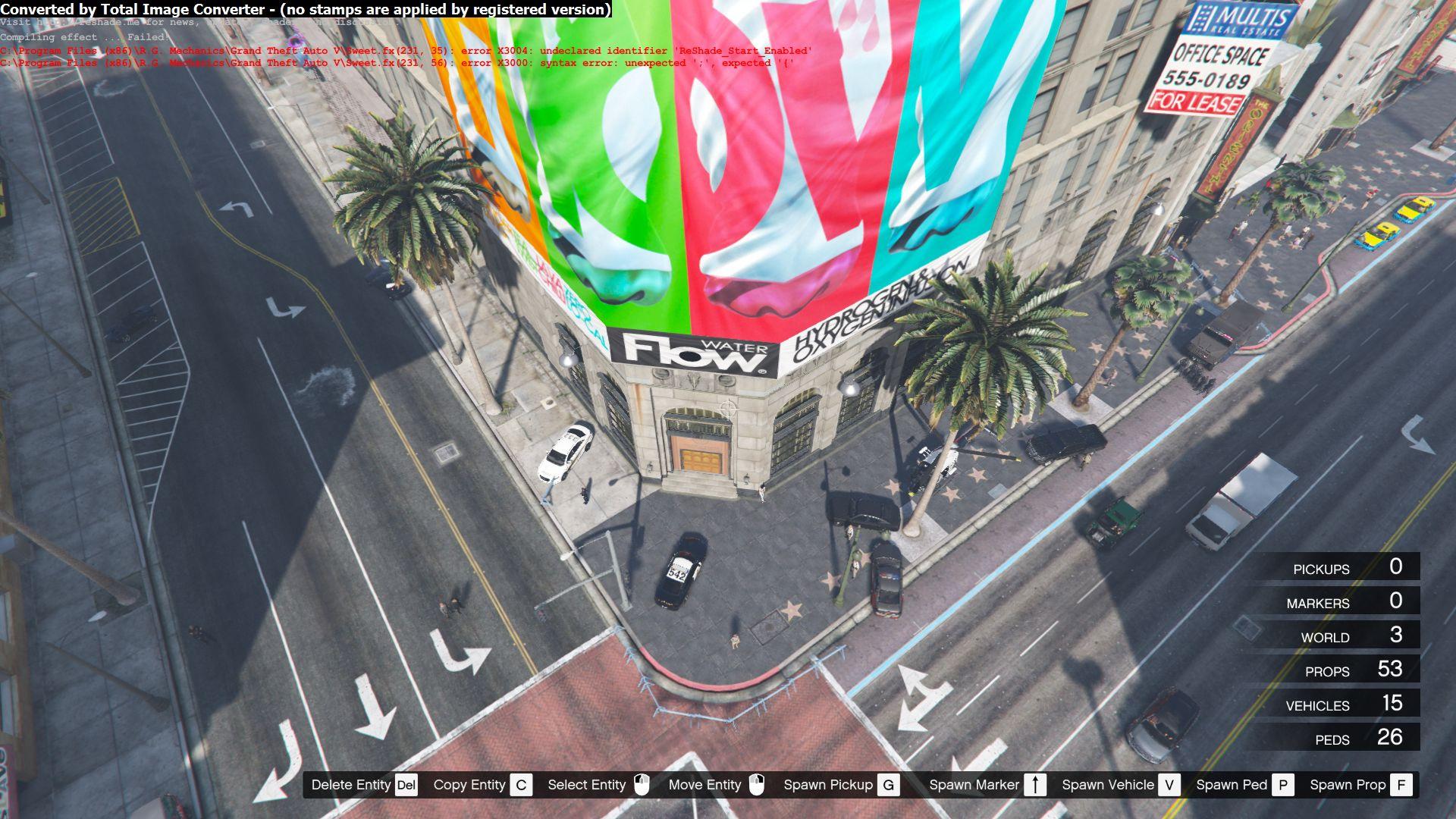 Pacific Bank Heist - GTA5-Mods com
