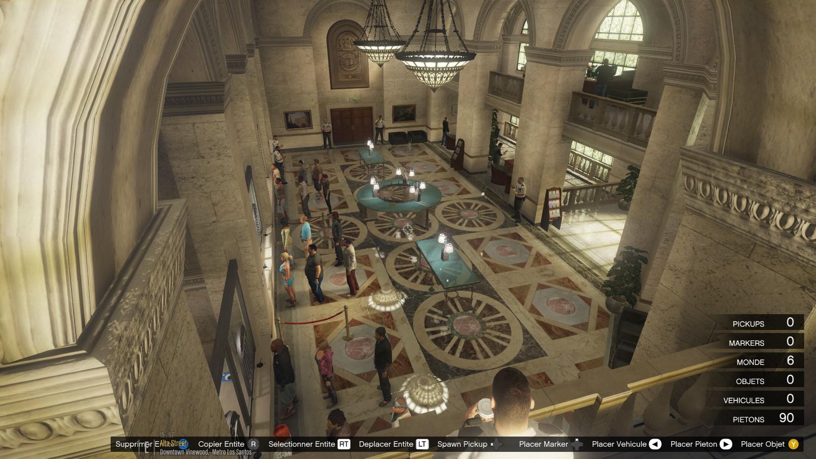 GTA 5 reproduit dans la vraie vie : la vidéo bluffante