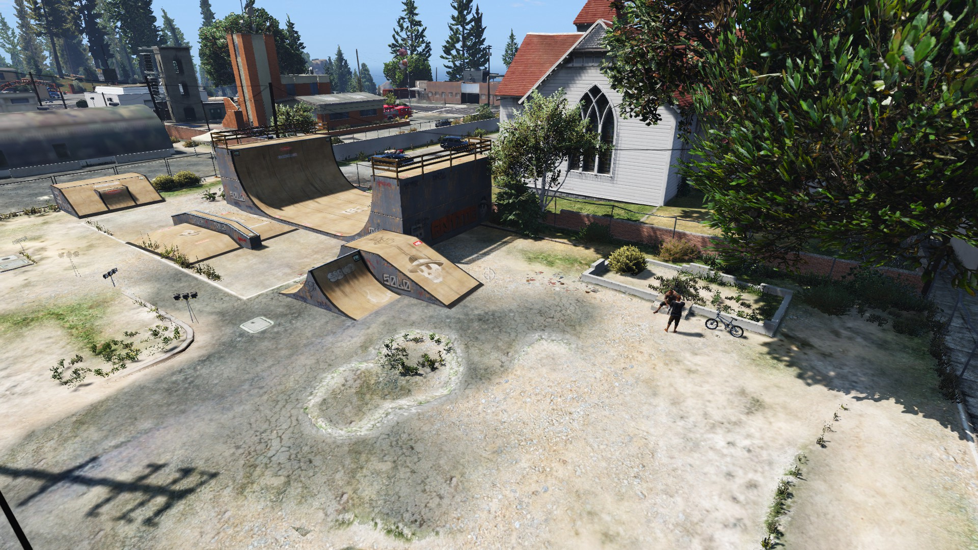 how to create private gta 5 session pc