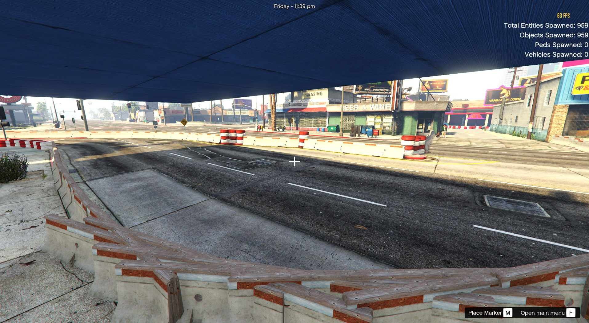 parking garage drift track or racetrack gta5 mods Precast Parking Garage 30b78f 20160805233902 1