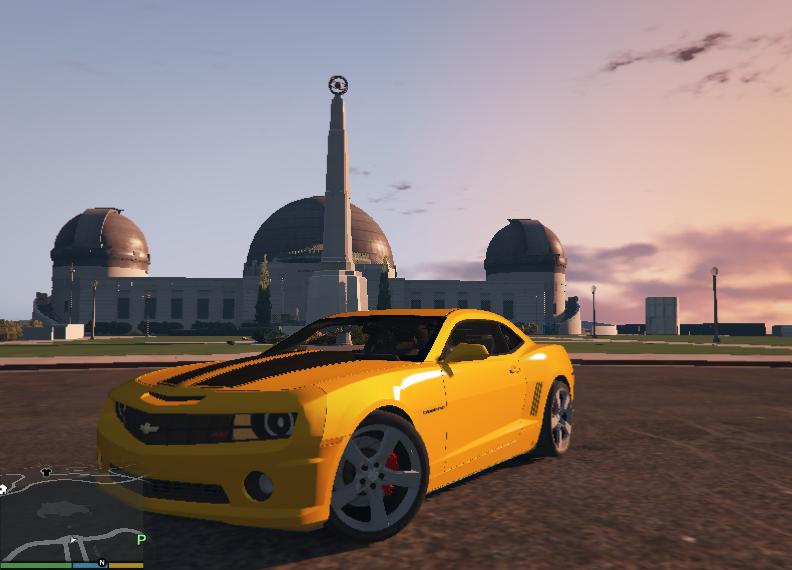 Patch GTA 5 - Low spec (2gb ram) - GTA5-Mods com