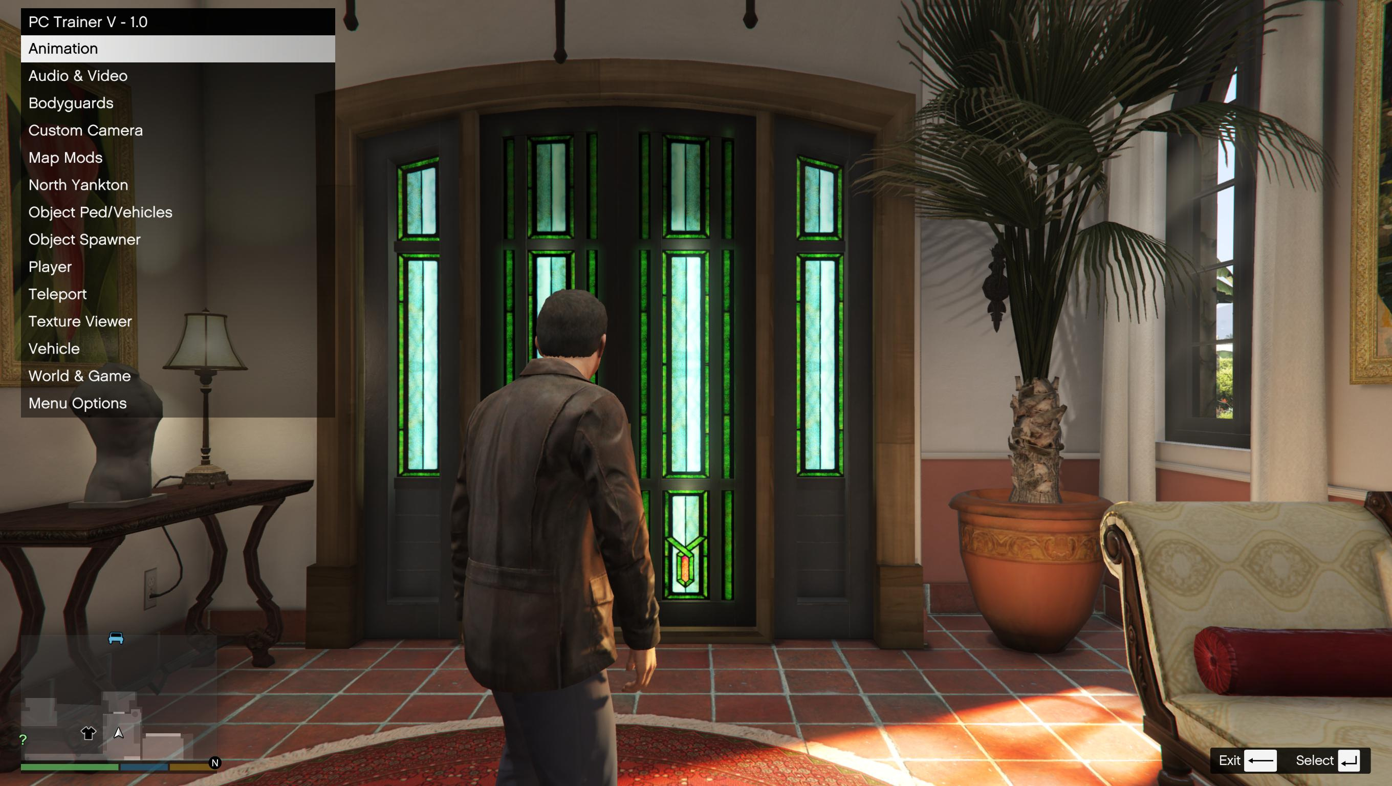 gta 5 key bindings download