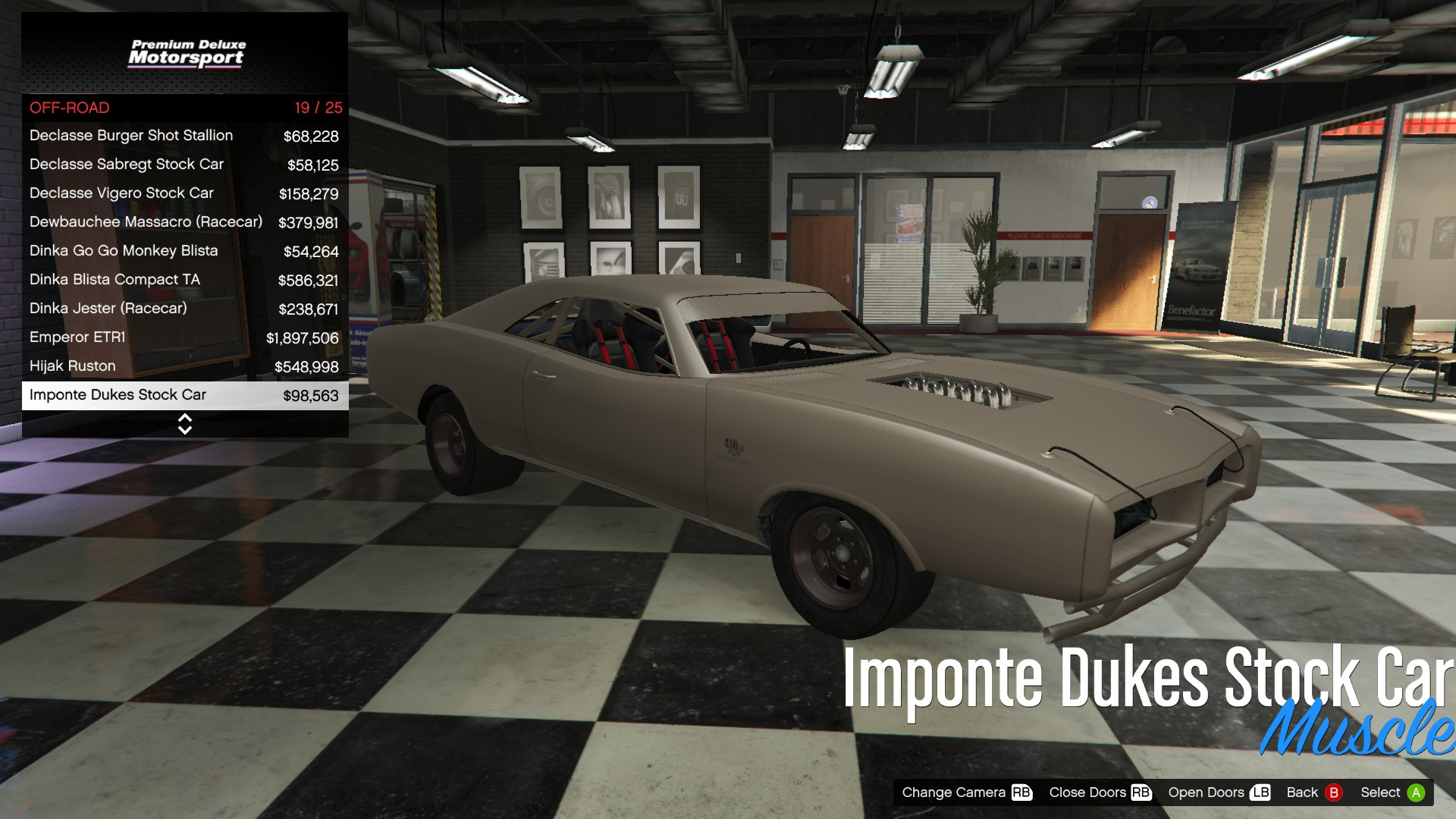 Pdm support for ivpack more gta5 for Fenetre sale gta 5