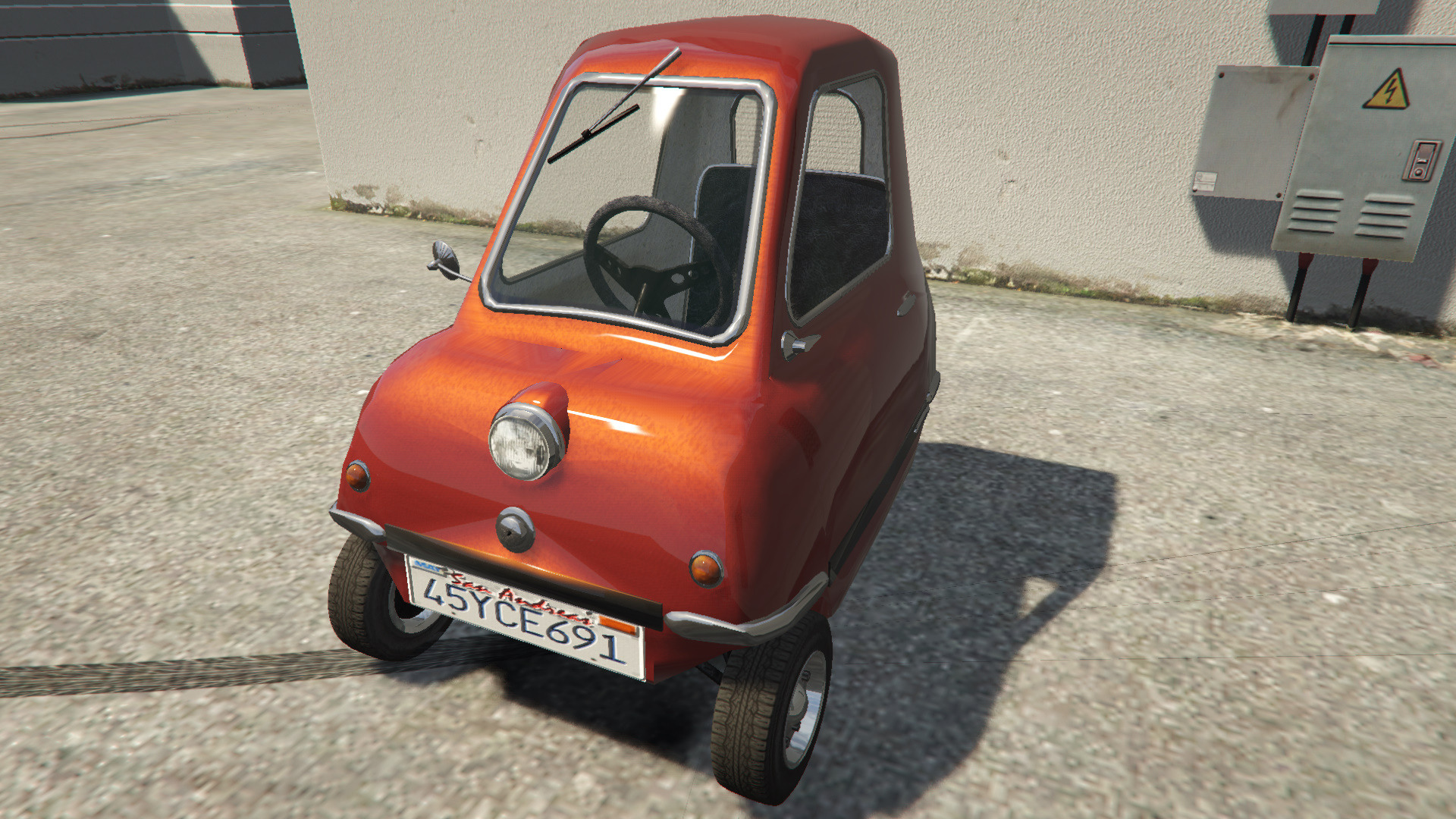 Gta V Where To Buy Small Car