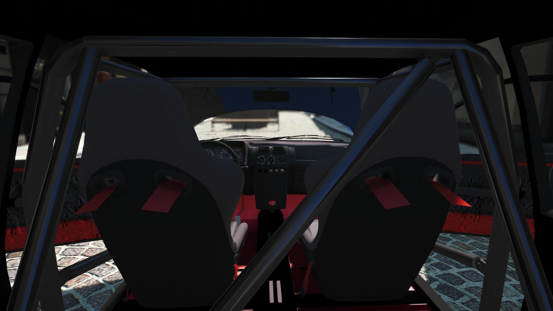 Peugeot 205 GTI [Addon/Replace] - GTA5-Mods com