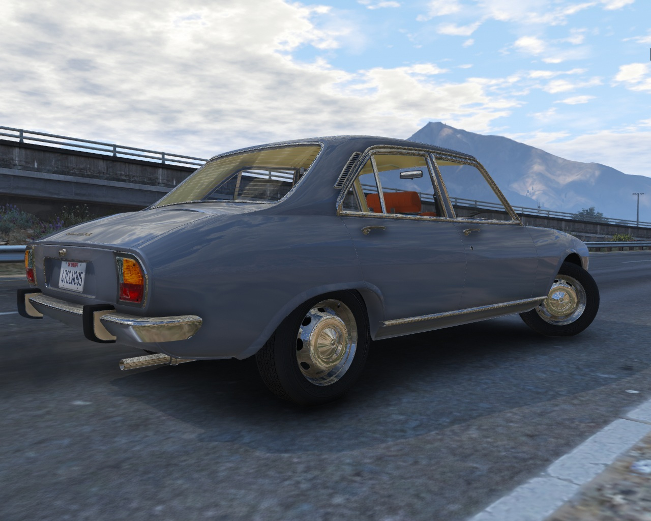 peugeot 504 injection 1 8 berlina a02 39 68 add on replace gta5. Black Bedroom Furniture Sets. Home Design Ideas