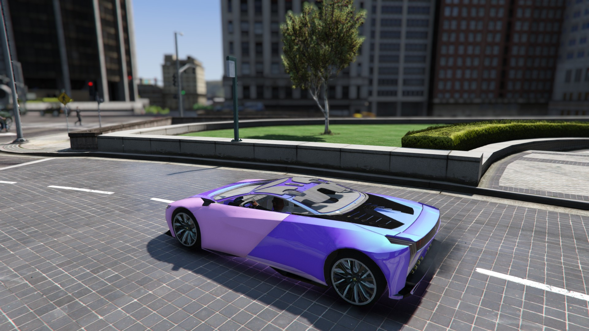 Peugeot Onyx [Add-On / Replace | Auto Spoiler] - GTA5-Mods.com