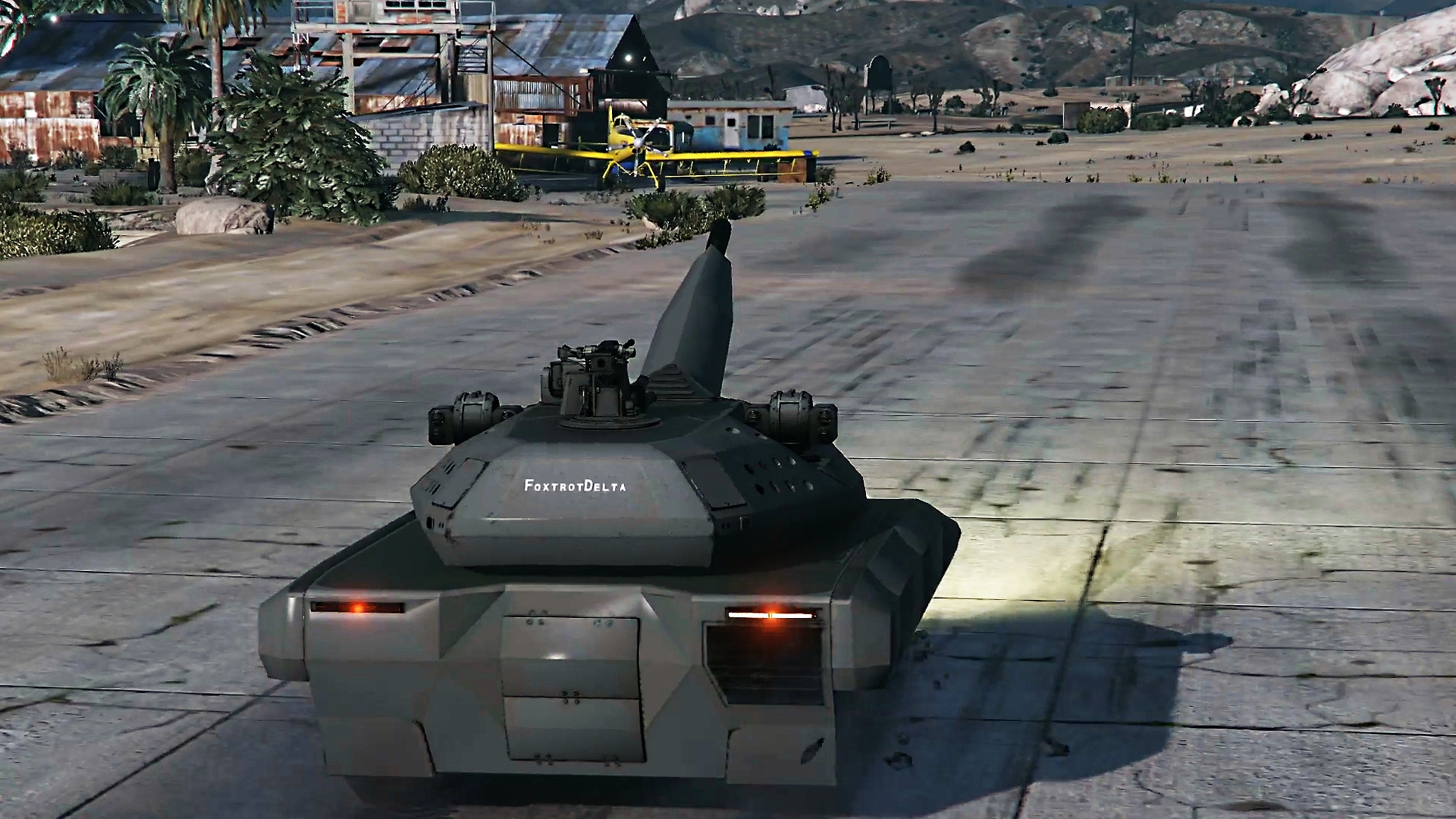 PL-01 Future MBT Add-On - GTA5-Mods.com