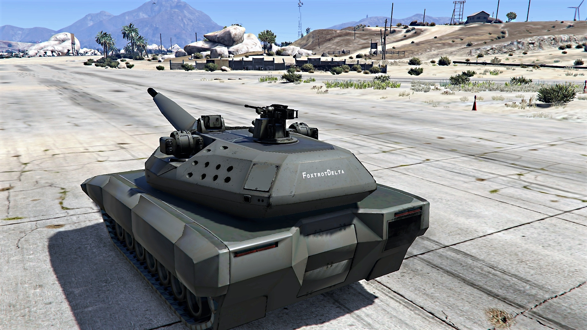 PL 01 Future MBT Add On