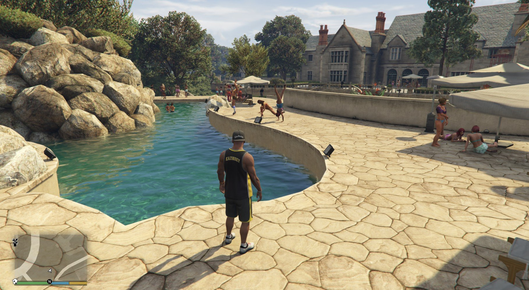 Payboy mansion pc mods nude streaming