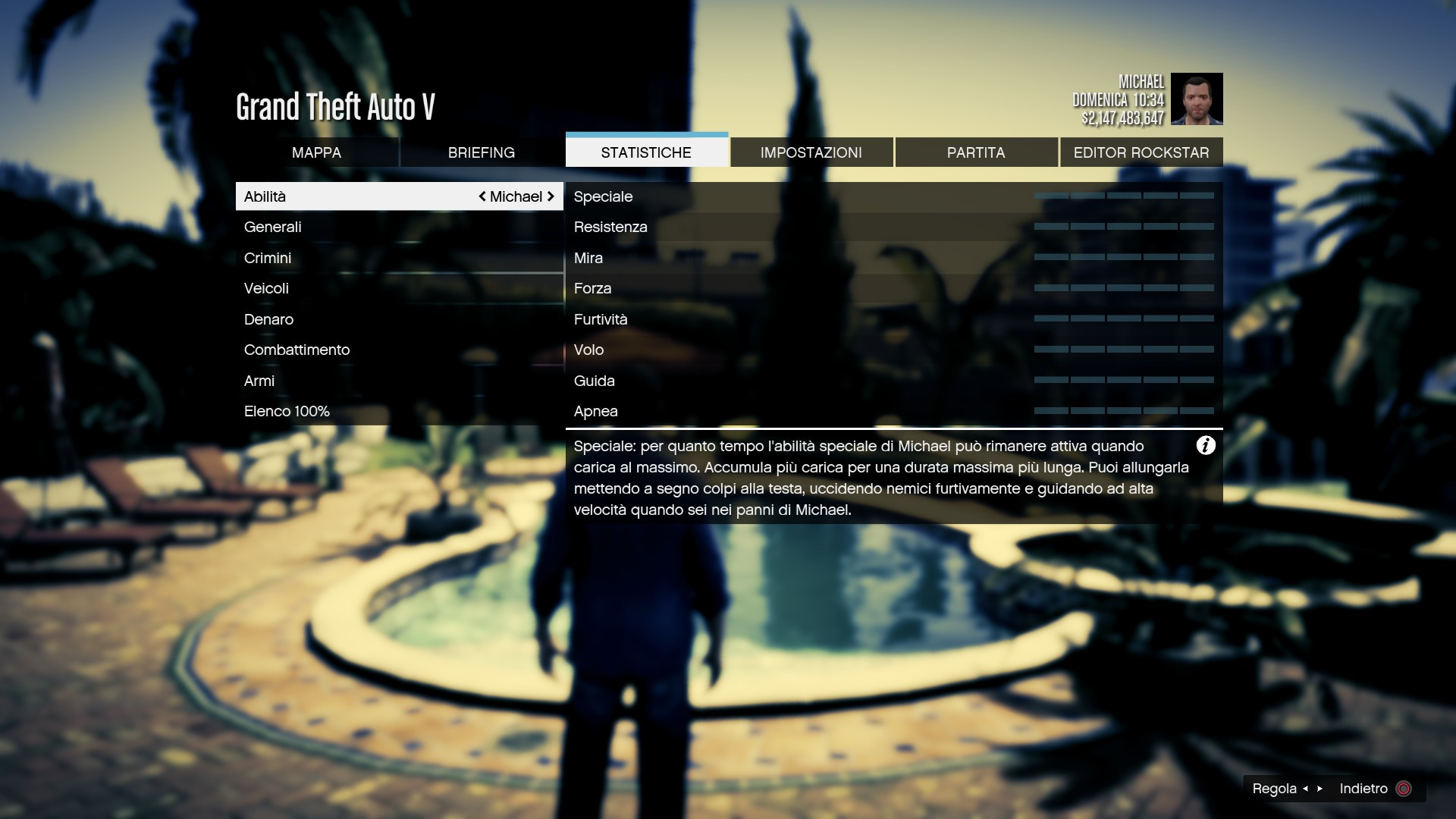 Player Stats Editor - GTA5-Mods com