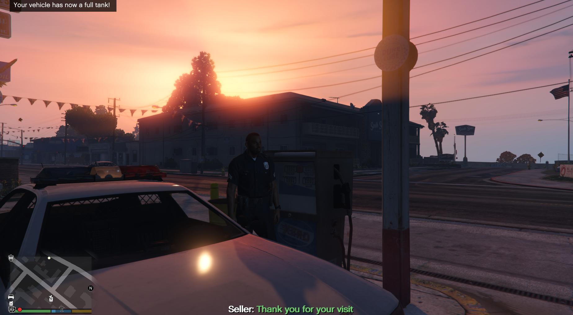 PoliceLifeS [LSPDFR] - GTA5-Mods com