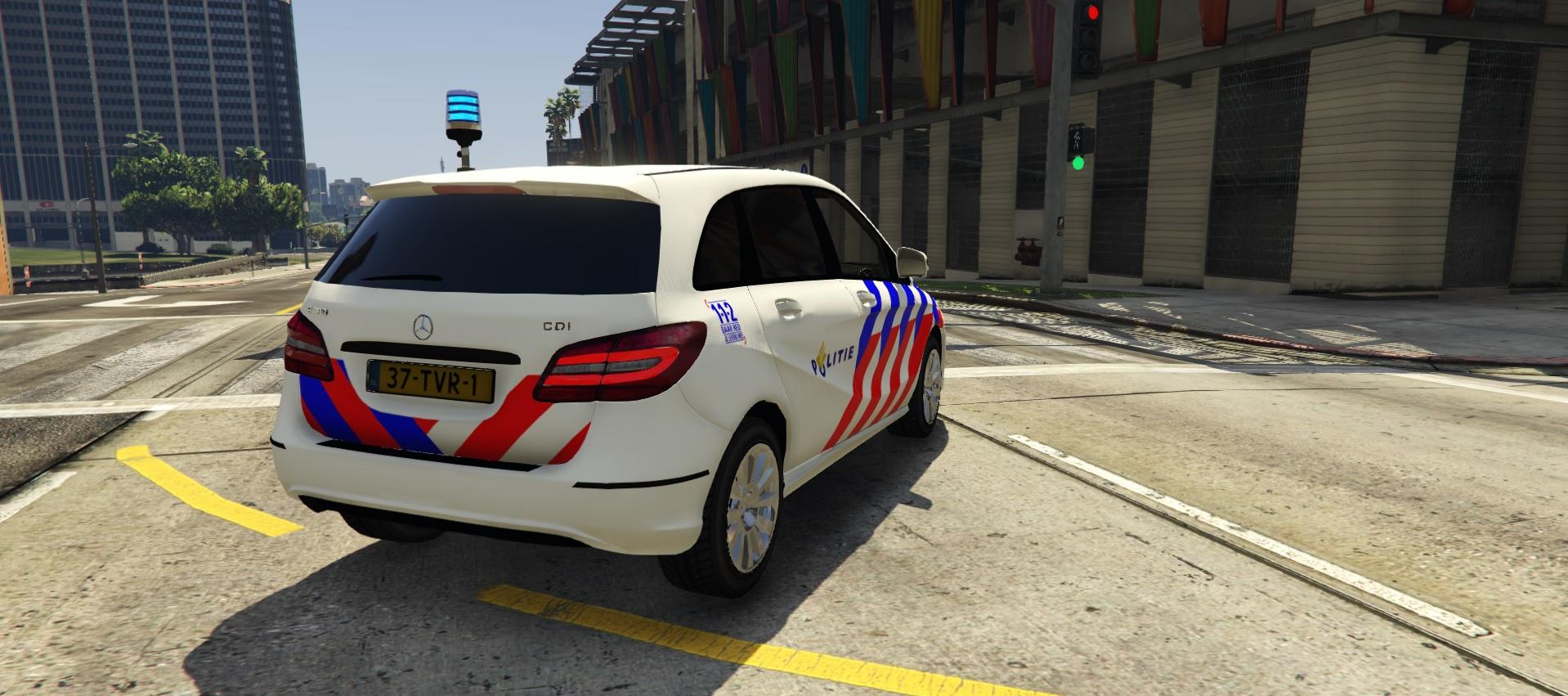 Kritiek op aanbestedingsprocedure politie auto s for A and b motors