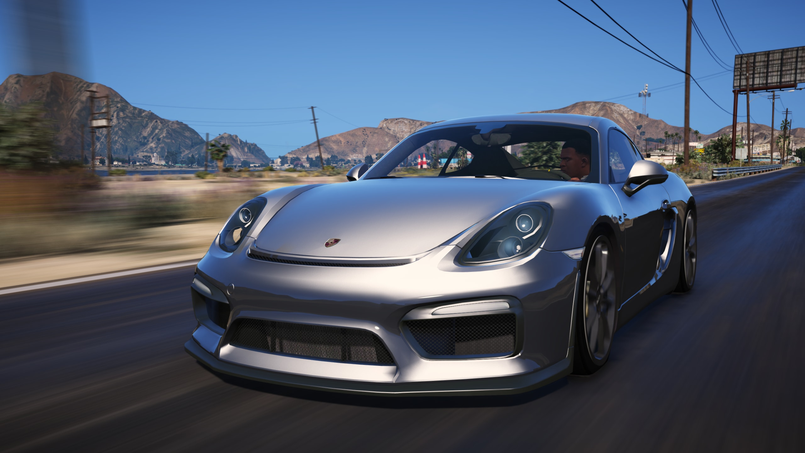 porsche cayman gt4 2016 add on tuning oiv gta5. Black Bedroom Furniture Sets. Home Design Ideas