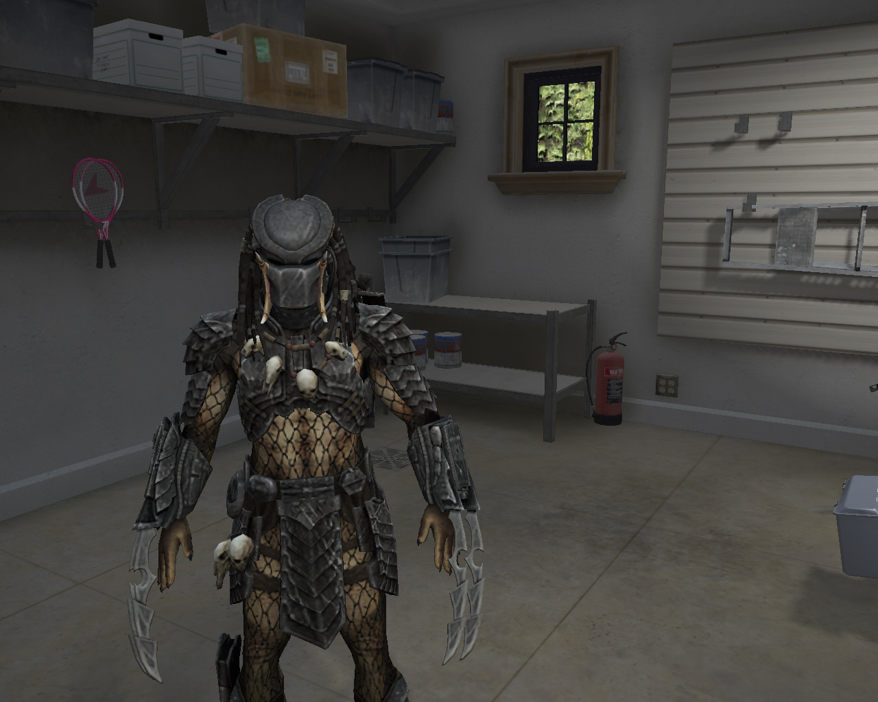 Gta 5 Predator Mod Menu