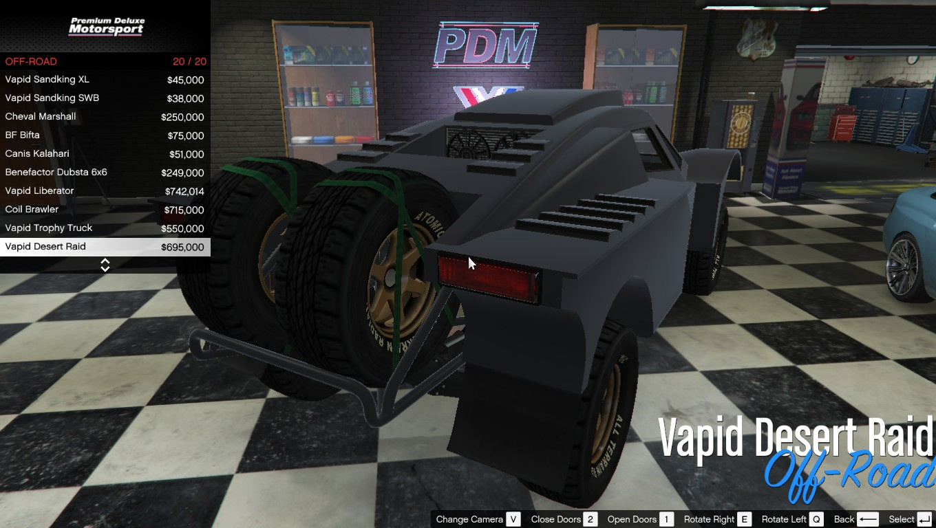 Whats A Good Car To Buy In Gta
