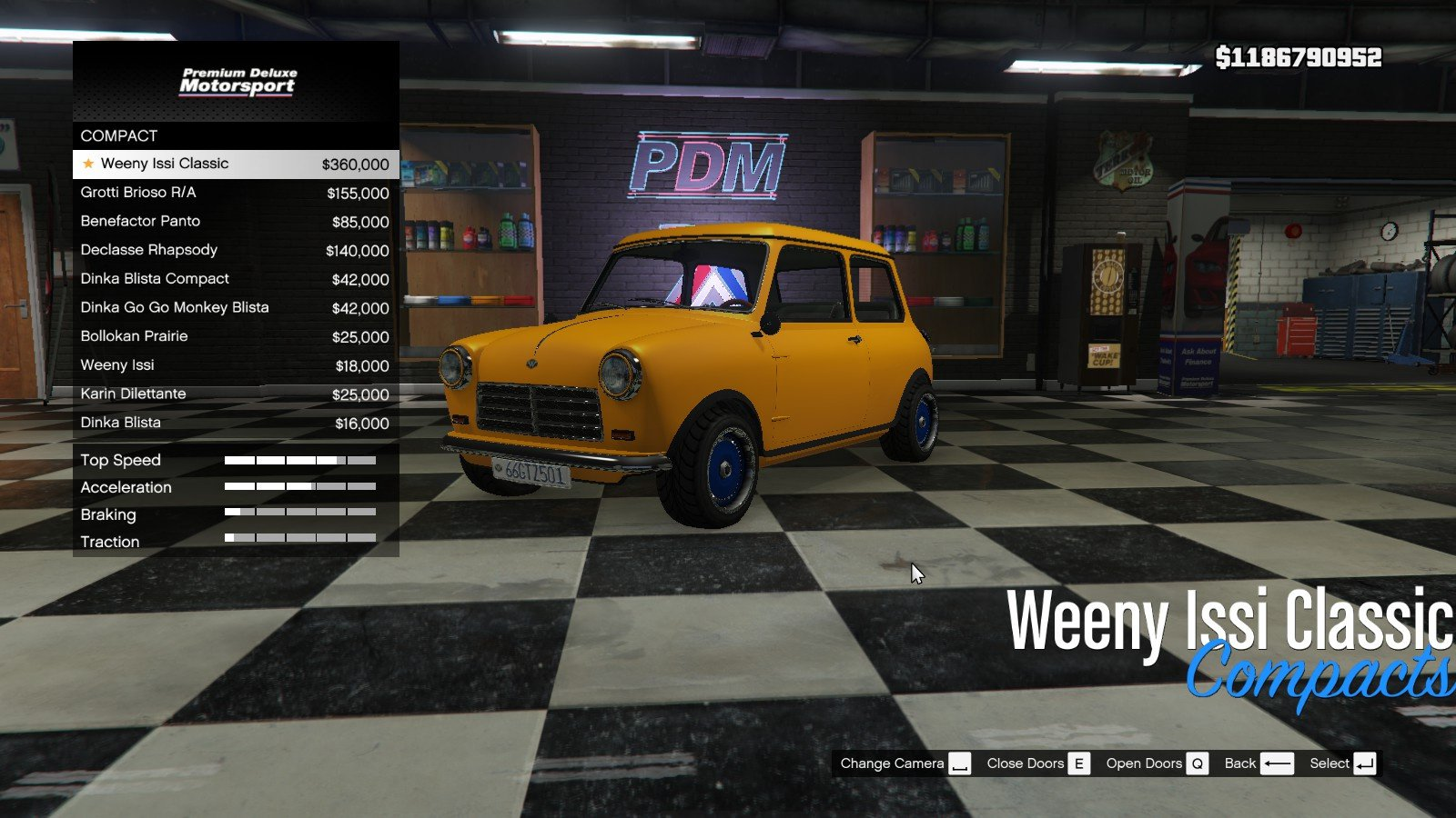 Premium Deluxe Motorsport Car Dealership Gta5 Modscom