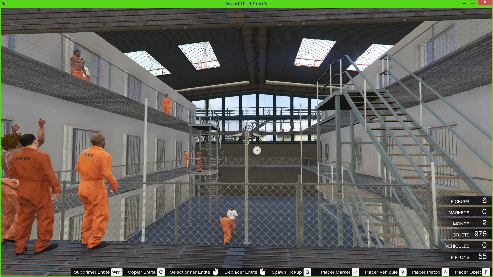 Prison Interior - GTA5-Mods com