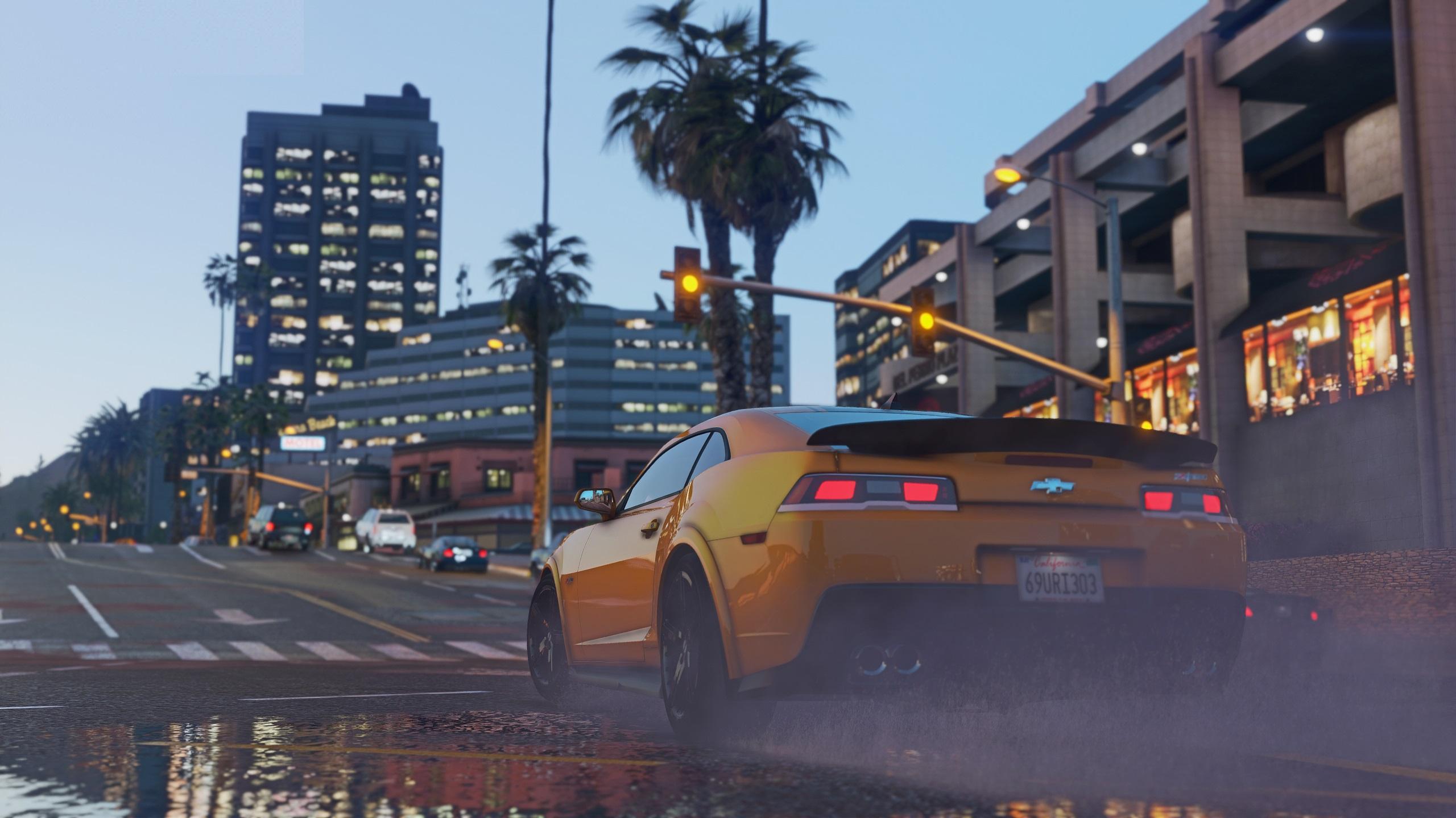 Project Los Angeles Reshade - GTA5-Mods com