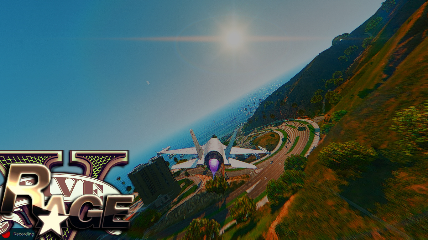 ProjectRAGE | Graphics Enhancer - GTA5-Mods.com