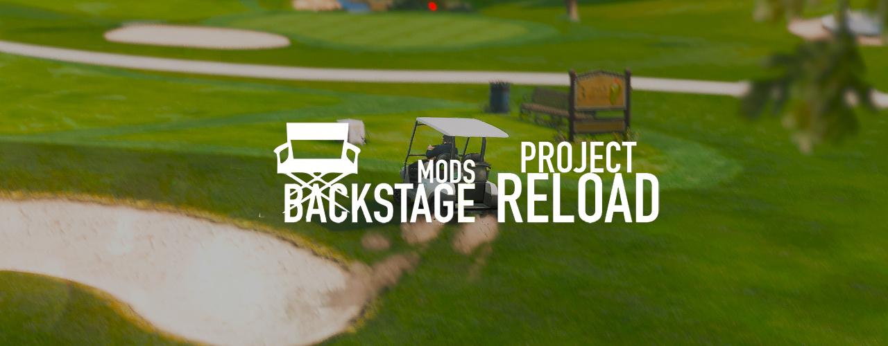 ProjectRELOAD Texture Overhaul - GTA5-Mods com