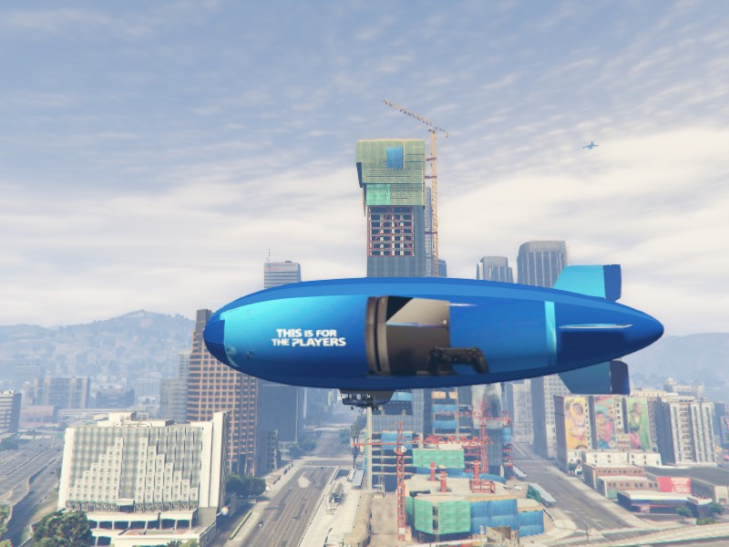 how to make gta 5 ps4 install faster