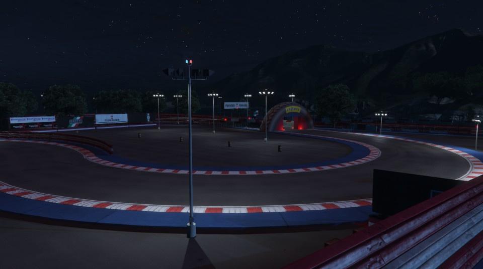 racers paradise