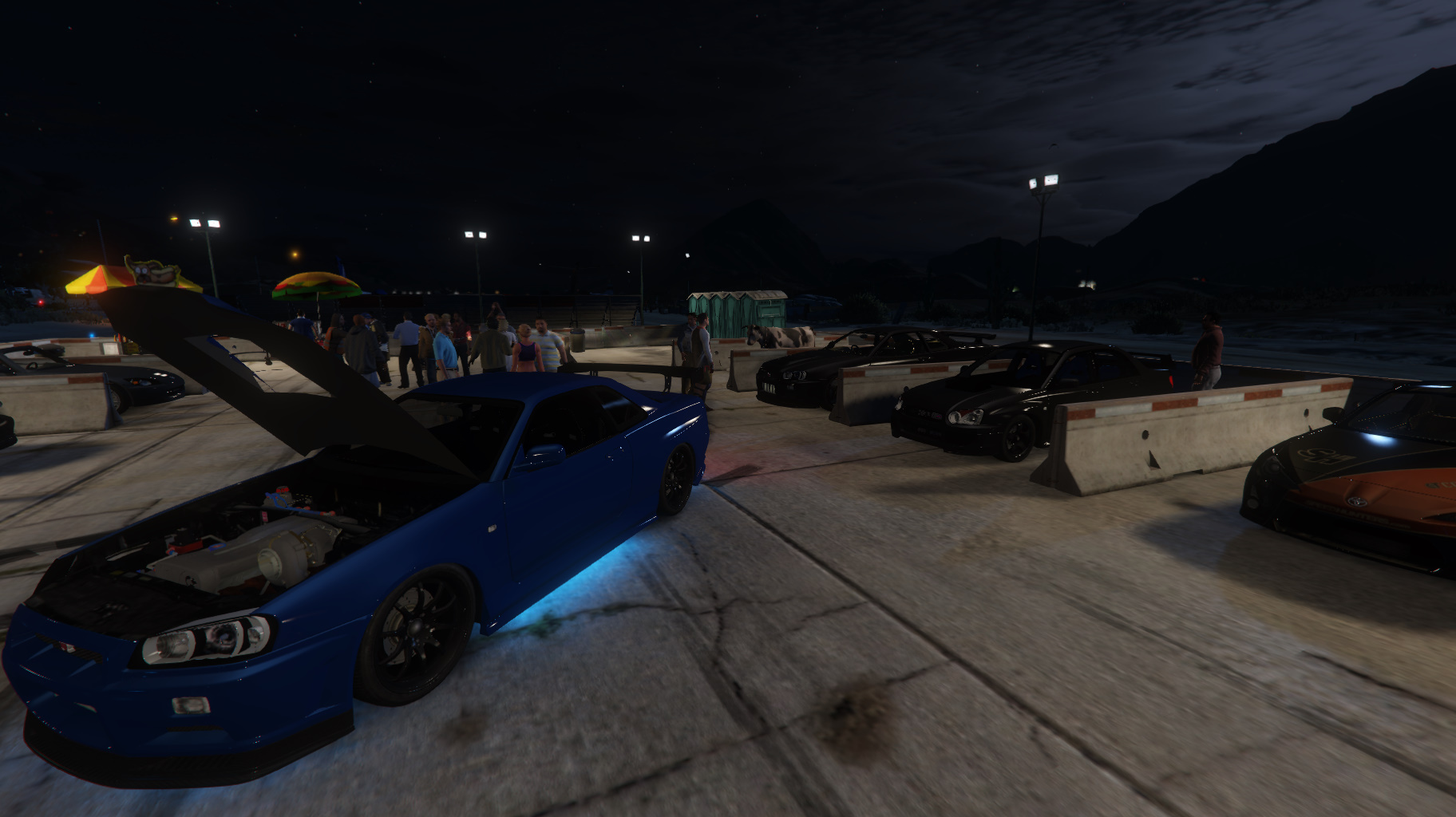 Race Wars Drag Race Festival Mods Com