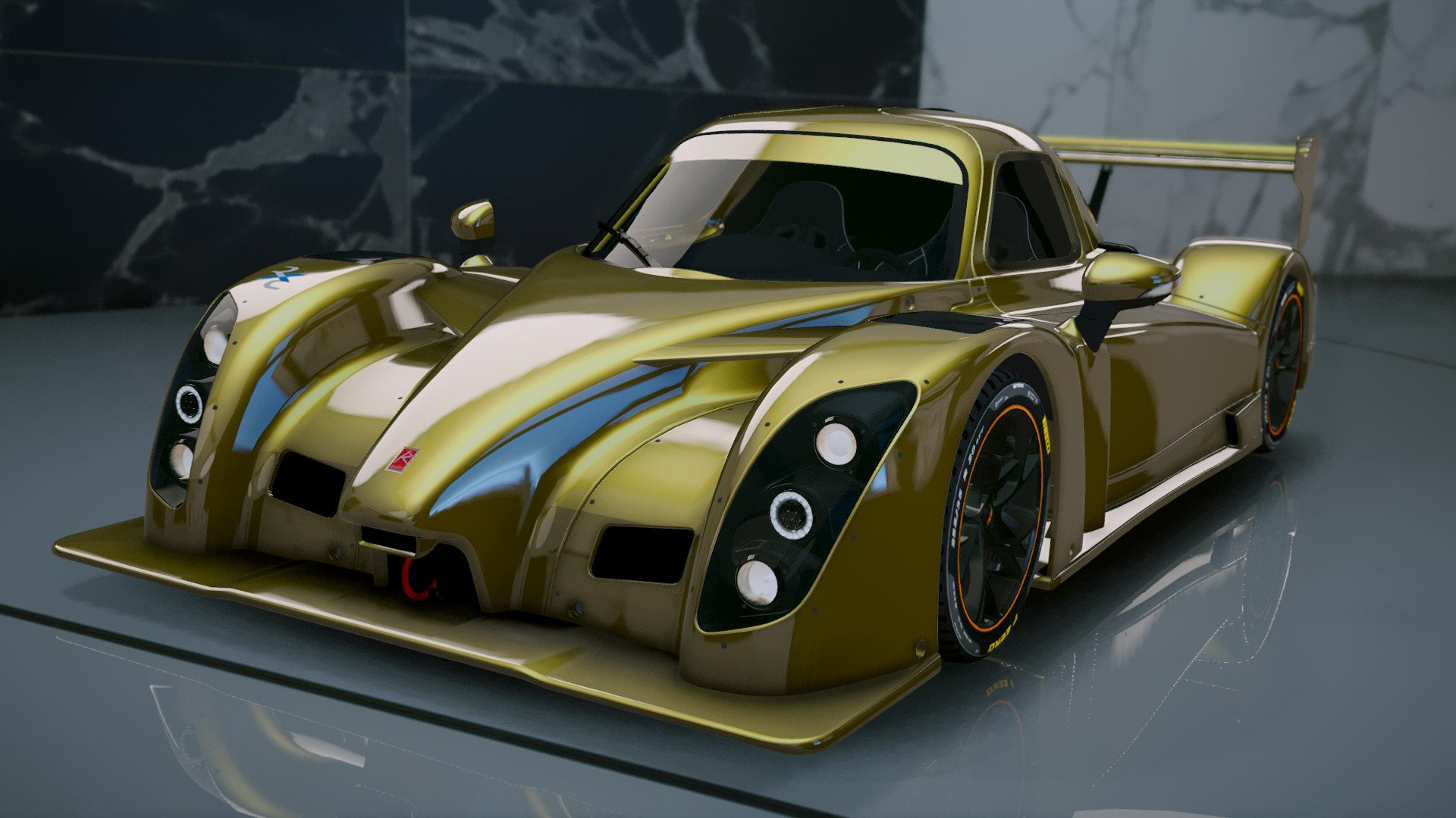 Radical RXC Turbo [Add-On] - GTA5-Mods.com