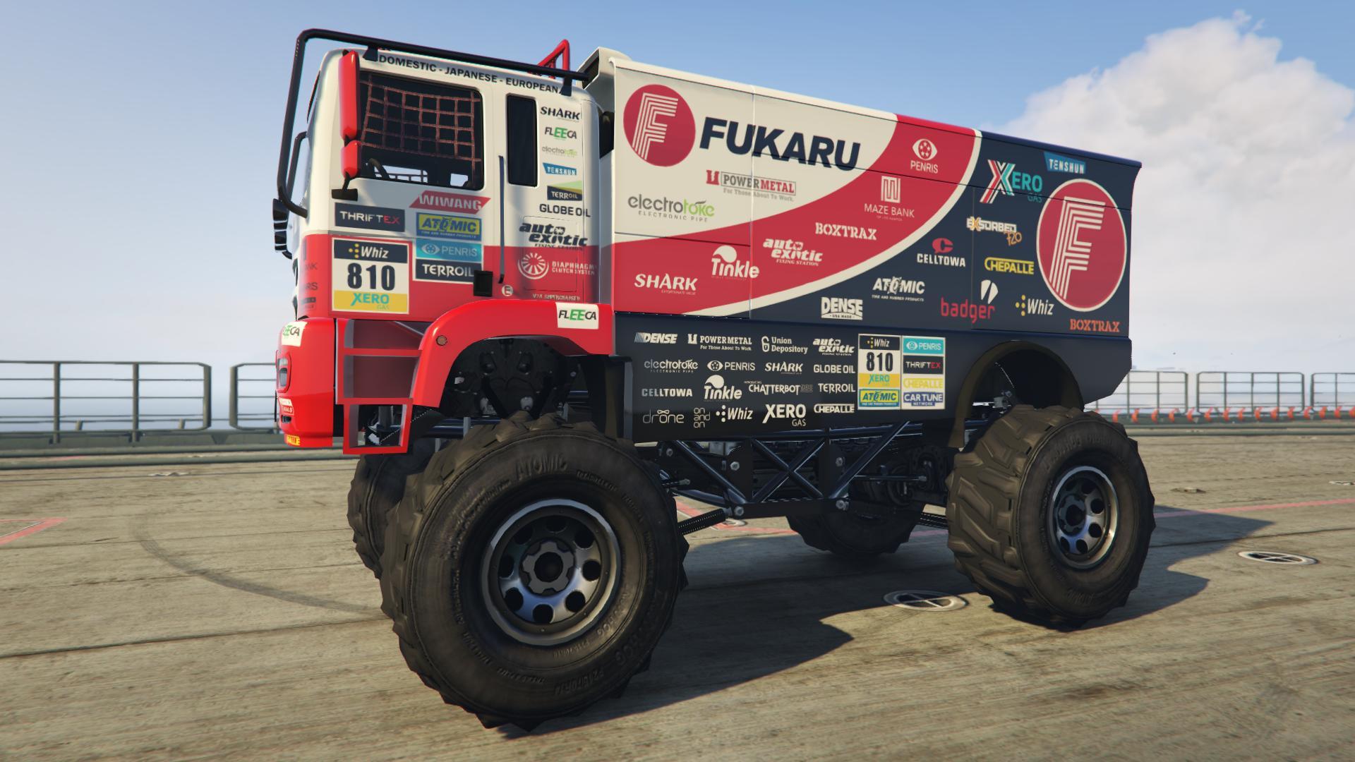 A Truck: Gta 5 Cheats For A Truck