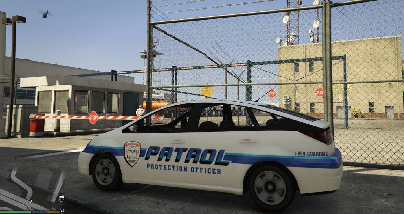 Rare Police Vehicles Spawn Naturally - GTA5-Mods com