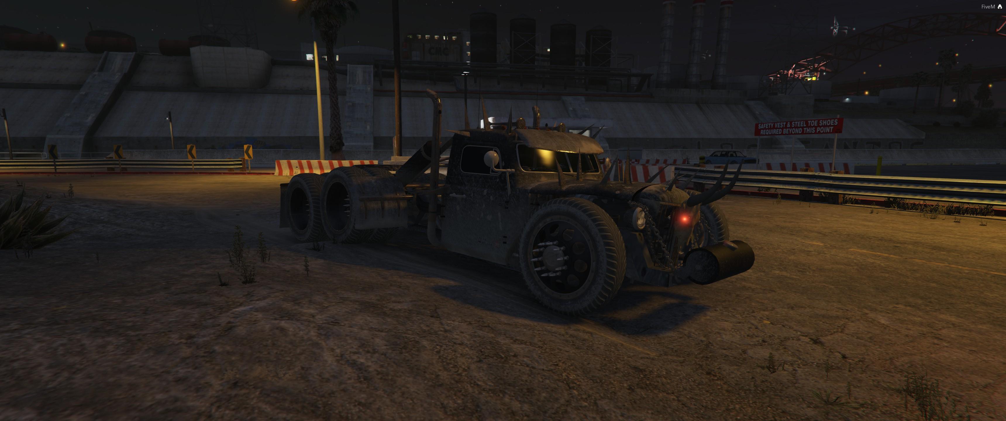 Ratty Ratloader V1 0 [Addon | Extras] - GTA5-Mods com