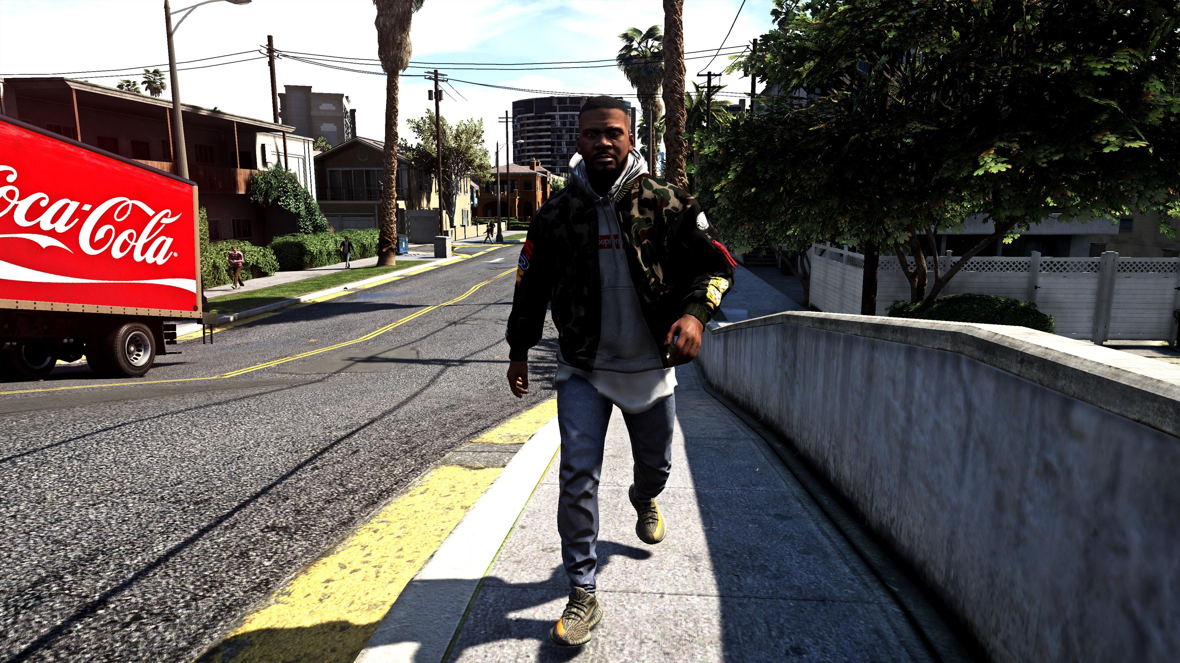 Reacon's Realistic L A  Reshade Preset - GTA5-Mods com