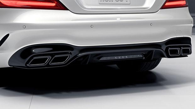 REAL ///AMG ENGINE & EXHAUST SOUND - GTA5-Mods com