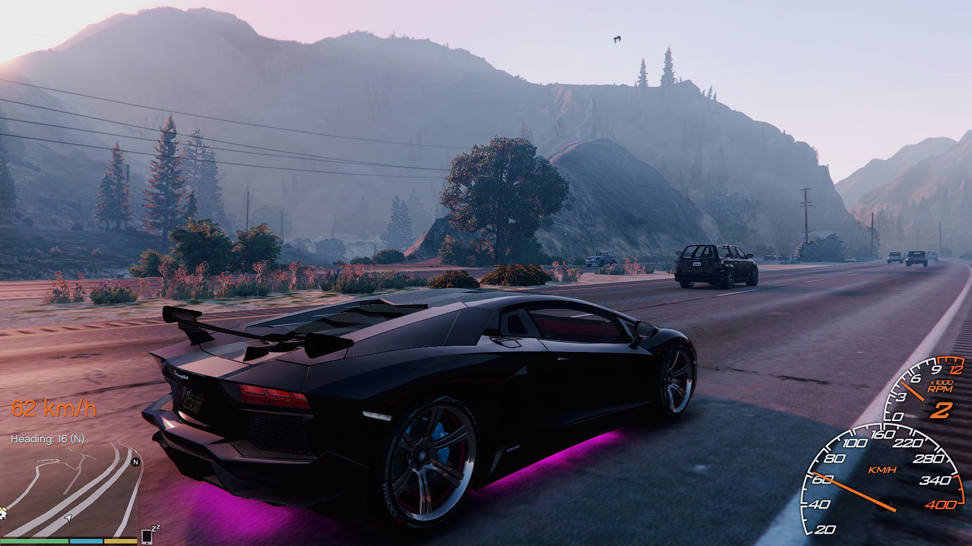 Real Cars Dlc Experiment No Replace Gta5 Mods Com