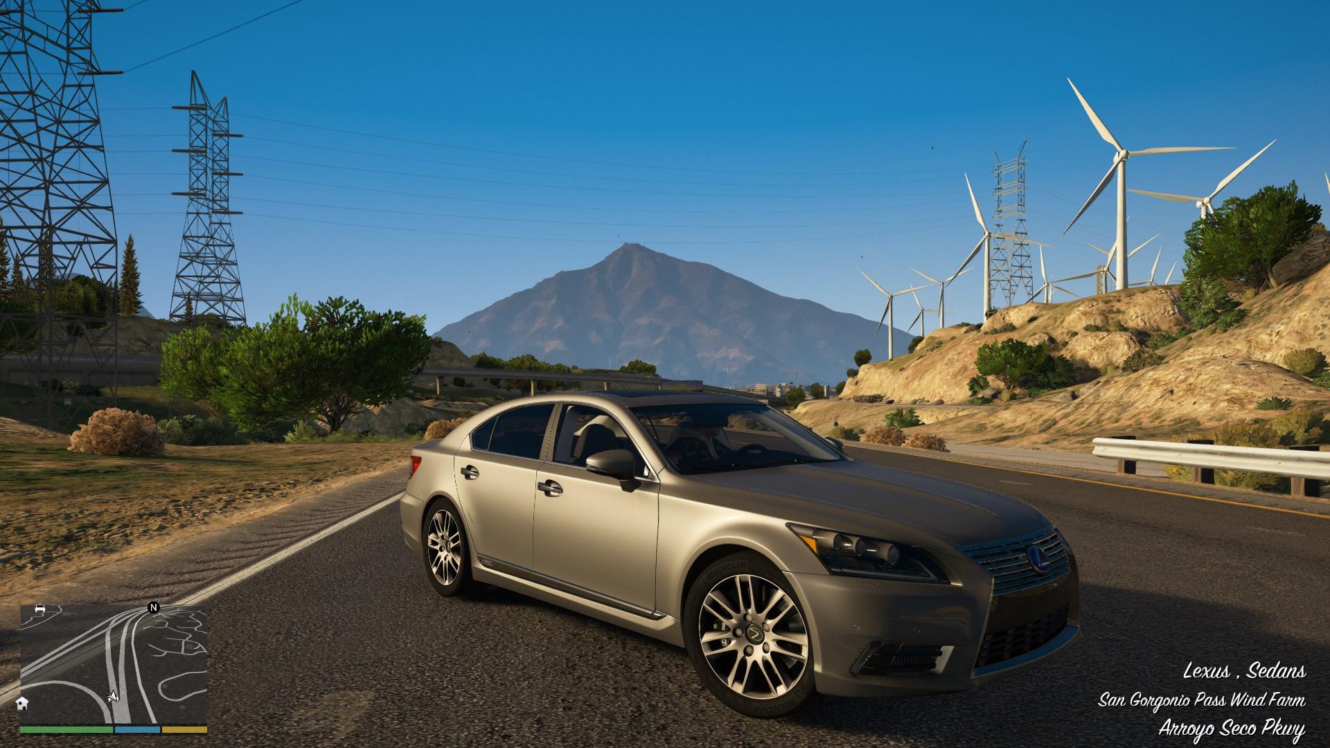 Real Life Car Location Names Gta5 Mods Com